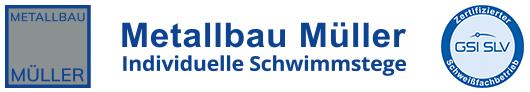 Metallbau Rechlin Logo